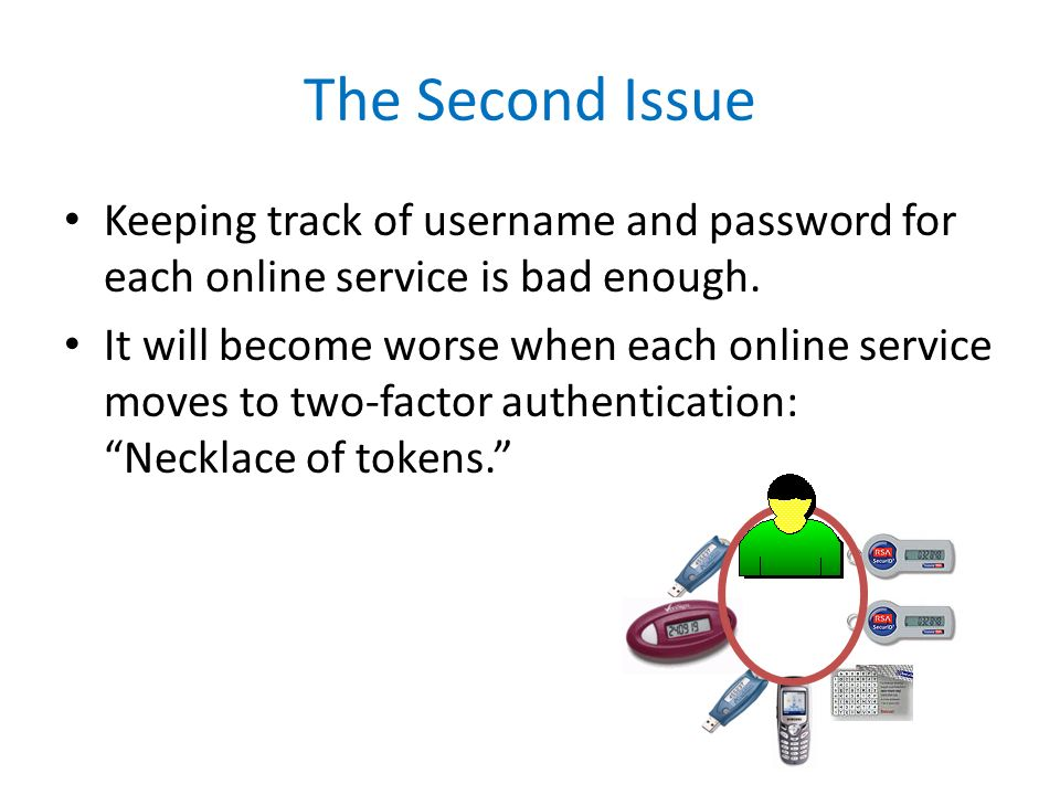 What agencies get from the Account Linking Service...