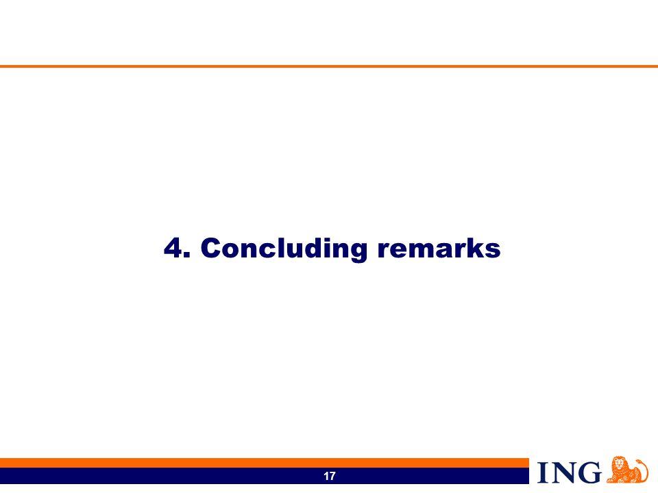 17 4. Concluding remarks