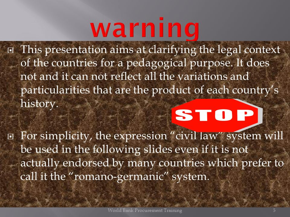 CIVIL LAW COMMON LAW This indemnification covers 90- 95% of costs incurred between the date on which the economic balance of the contract was disrupted and the date on which the event of « imprévision » disappears or is overcome.