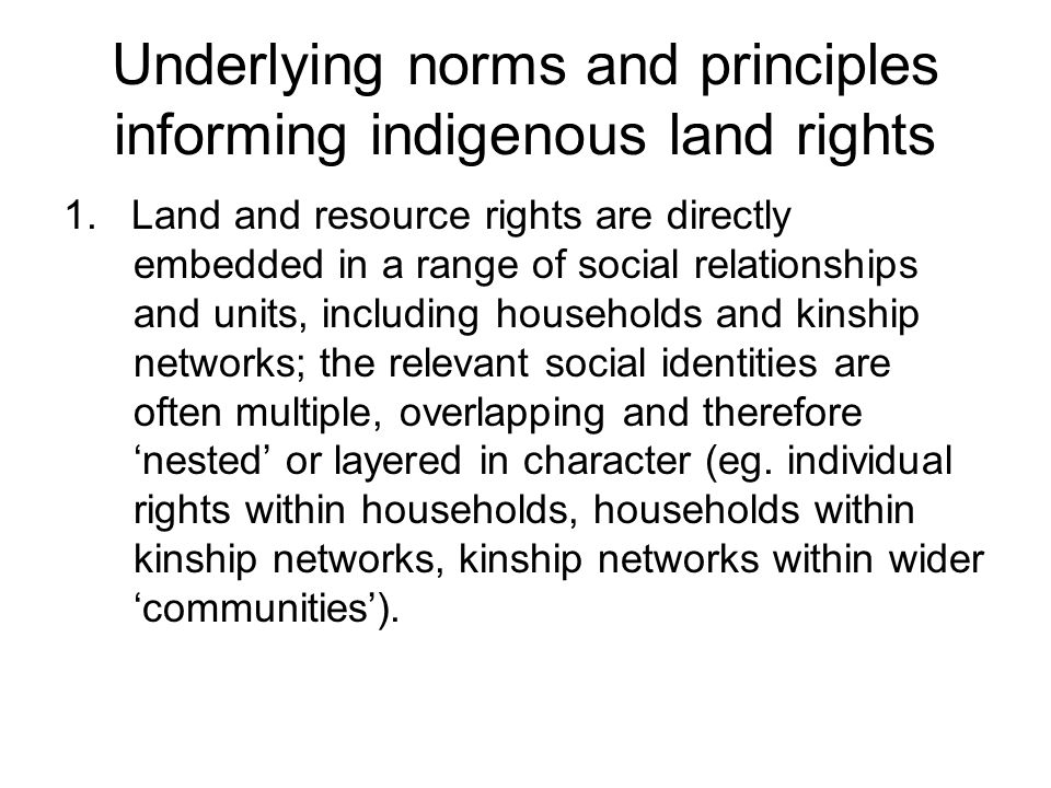 South Africas Communal Land Rights Act (2004) Transfer of stae land to communities