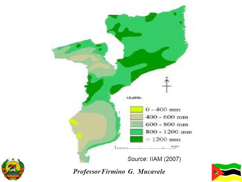Source: IIAM (2007)