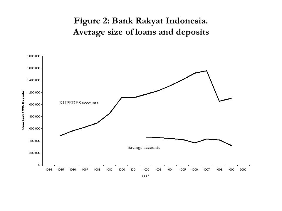 Figure 2: Bank Rakyat Indonesia.