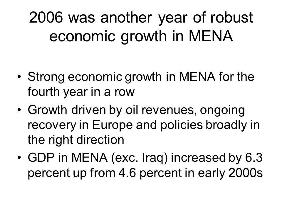 Is this a new era of opportunities.(2) Domestic country prospects Reforms starting to bear fruit.