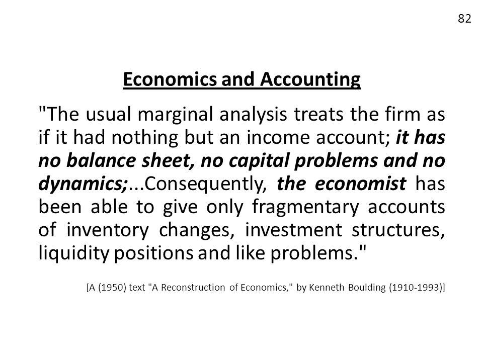 82 Economics and Accounting