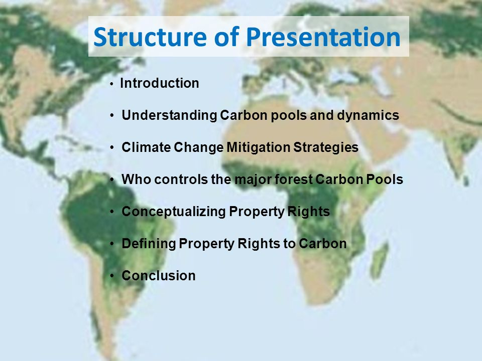 Tenure Regime DefinitionExamples Res CommunesThings open to all by their inherent nature (CO 2 ) Air, sea, atmosphere.