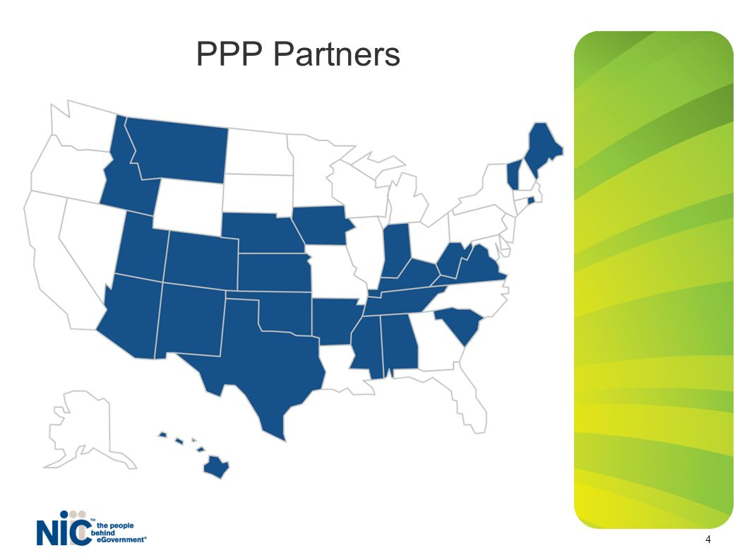 PPP Partners 4