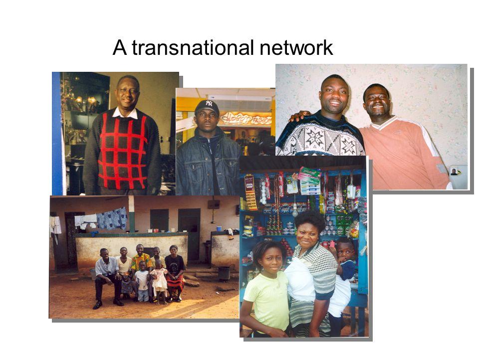 Ghana TransNet www2. fmg.uva.nl/ghanatransnet/