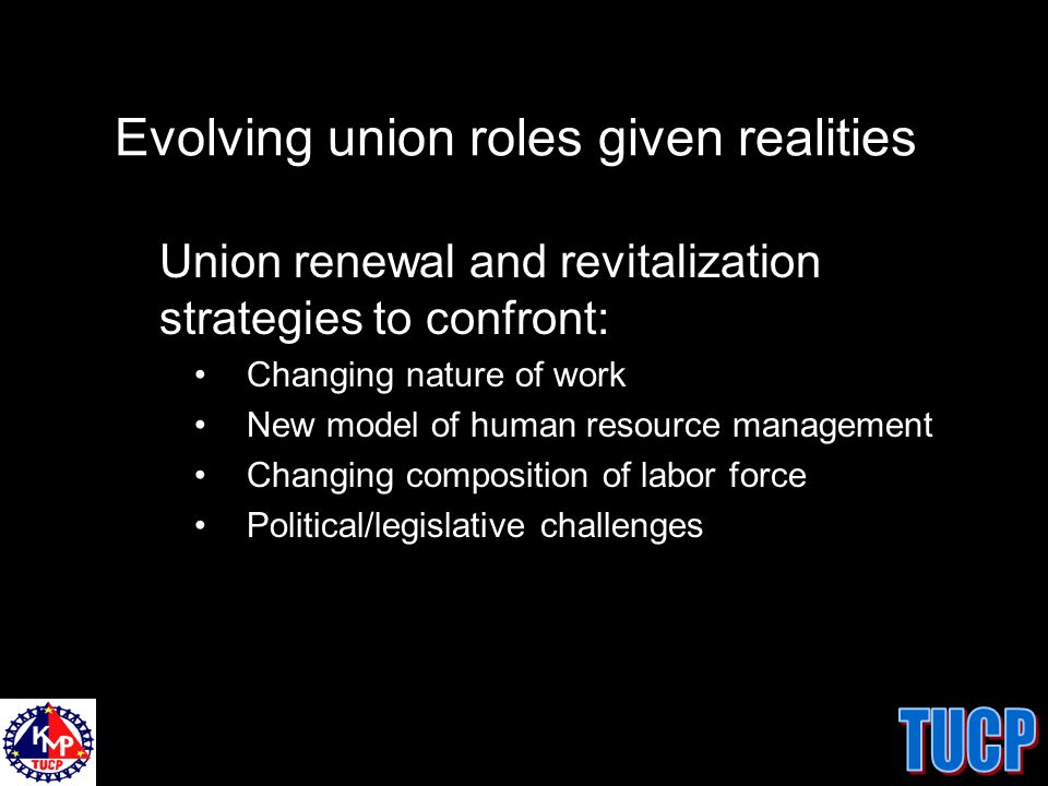 Why should unions engage IFIs.