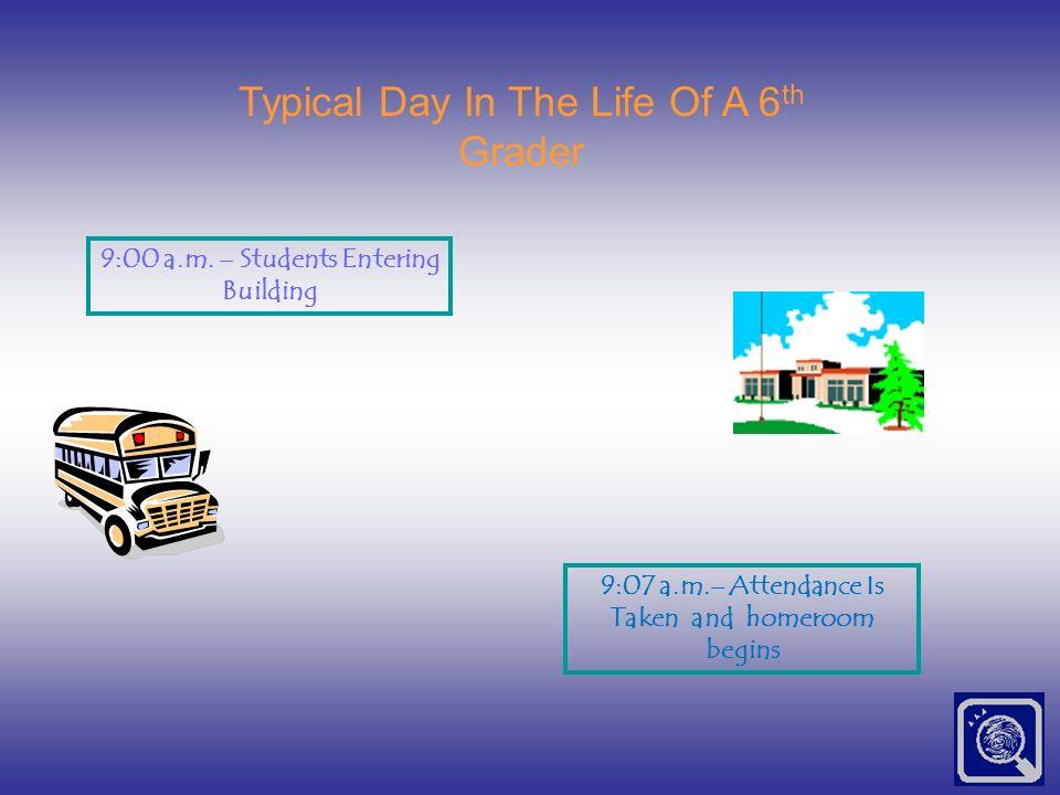 School Times 9:10 a.m. - 3:50 p.m. Pick –Up/Drop off Activity Bus