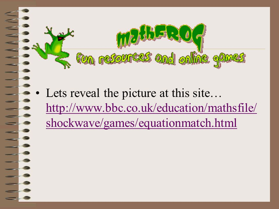Quiz Yourself Solving multi-step equations http://www.glencoe.com/sec/math/studytools/cgi- bin/msgQuiz.php4 isbn=0-07-860390- 0&chapter=3&lesson=4&headerFile=6&state=m d http://www.glencoe.com/sec/math/studytools/cgi- bin/msgQuiz.php4 isbn=0-07-860390- 0&chapter=3&lesson=4&headerFile=6&state=m d Solving multi-step inequalities http://www.glencoe.com/sec/math/studytools/cgi- bin/msgQuiz.php4 isbn=0-07-860390- 0&chapter=6&lesson=3&headerFile=6&state=m d http://www.glencoe.com/sec/math/studytools/cgi- bin/msgQuiz.php4 isbn=0-07-860390- 0&chapter=6&lesson=3&headerFile=6&state=m d