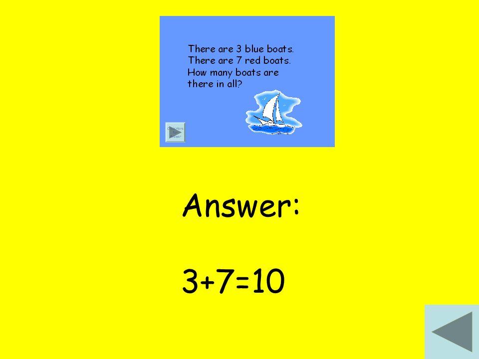 9 + 2= 11 Answer: