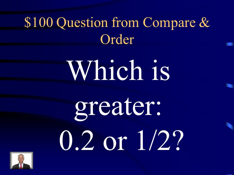 $500 Answer from General 23 & 23
