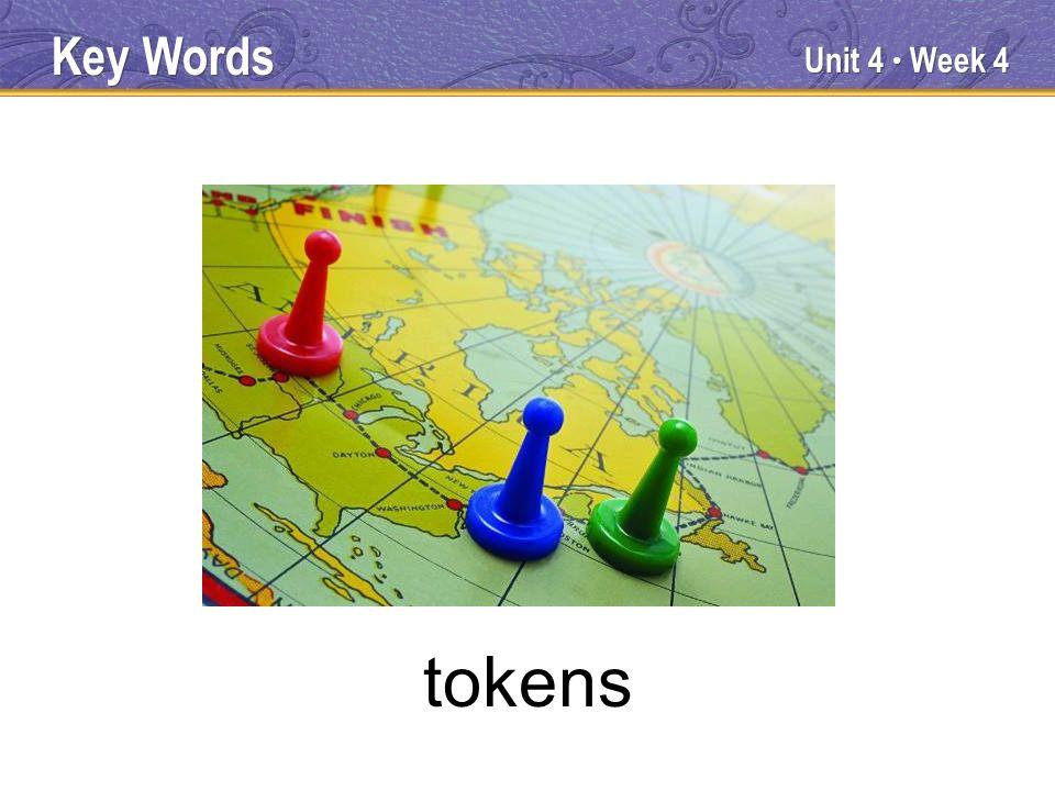 Unit 4 Week 4 end up looking like Function Words & Phrases