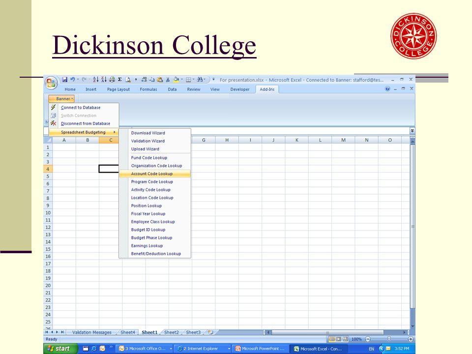 Dickinson College