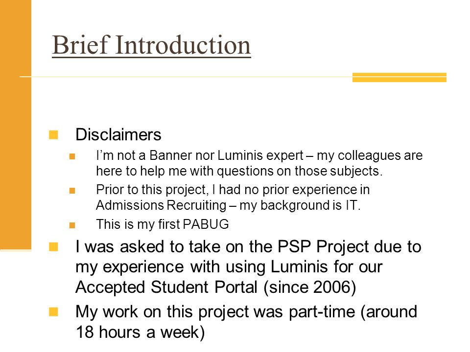 PSP Project Development Development began in January 2009 with a goal to launch PSP in June 2009.
