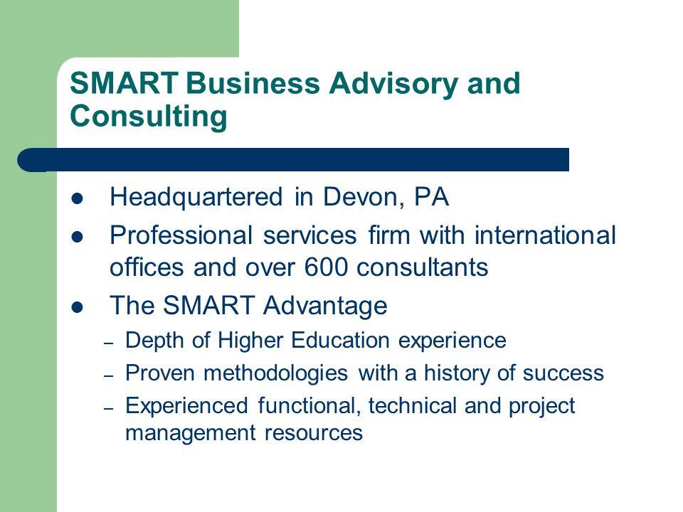 Process Departmental representation (e.g.each business area, IT) Communication plan (e.g.