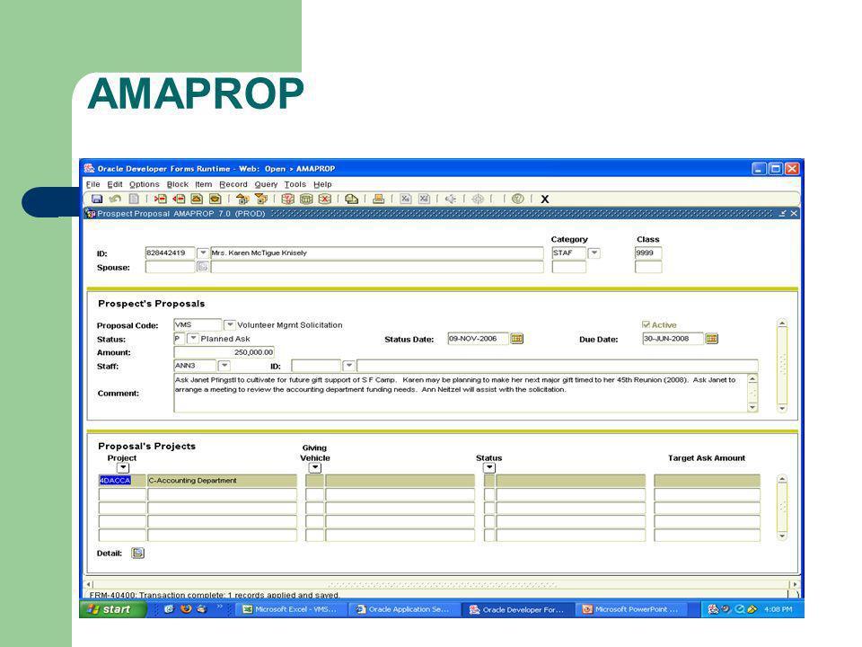 AMAPROP