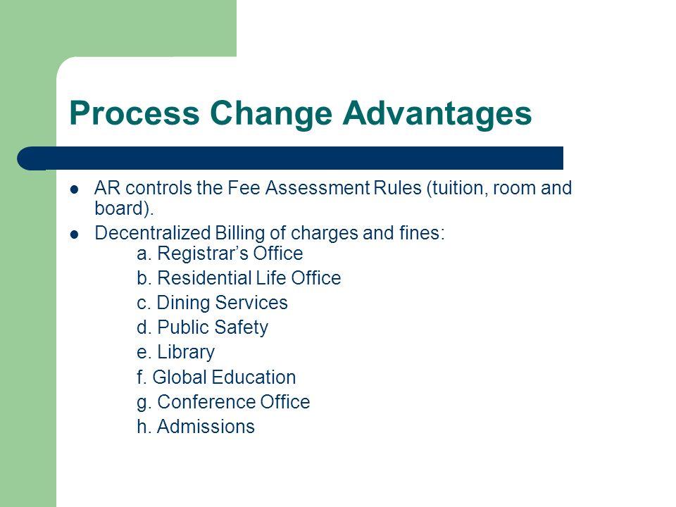 Future Implementations Portal – Fall 2007 E-Billing – Spring 2008