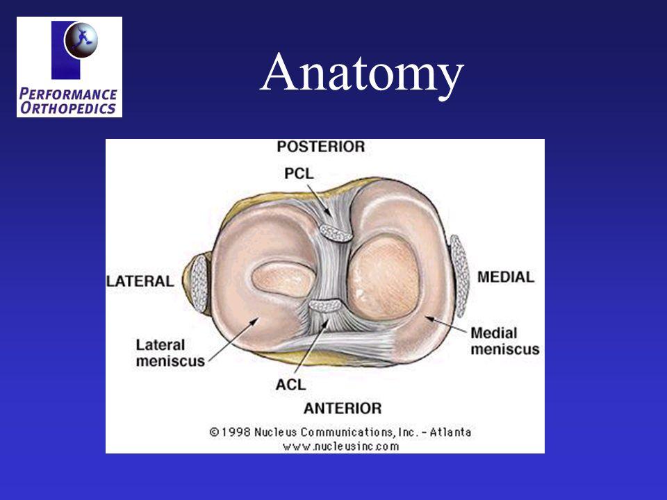 Cartilage Injury - Generalized