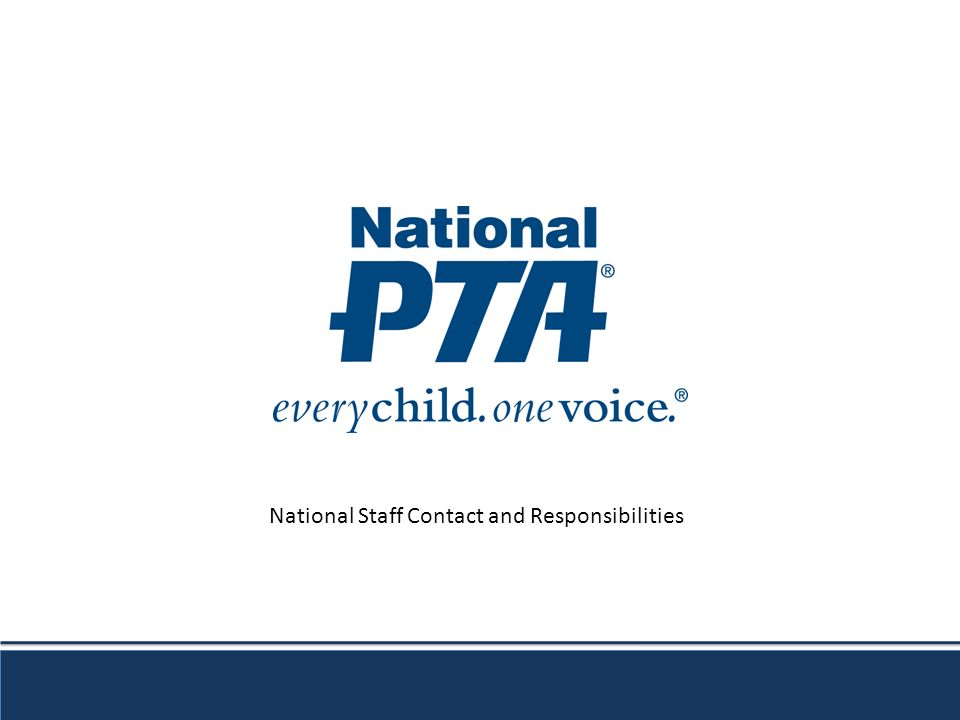 Eric Hargis, Executive Director ehargis@pta.org, (703) 518-1210 Heather Dean, Deputy Executive Director, Programs and Operations hdean@pta.org, (703) 518-1226 IRS/Taxes/990s/Financials State Treasurer Assistance Anne Wald, Deputy Executive Director awald@pta.org, (703) 518-1214 Membership report/Dues Oversight to SP Training, Field Service & Meetings Stacey Rowe, Executive Assistant to the Executive Director srowe@pta.org, (703) 518-1245 Leadership contact info changes Schedule access to Eric Hargis Barb Sargent, Executive Assistant to the Officers bsargent@pta.org, (703) 518-1215 Schedule access to National Officers Board book preparation