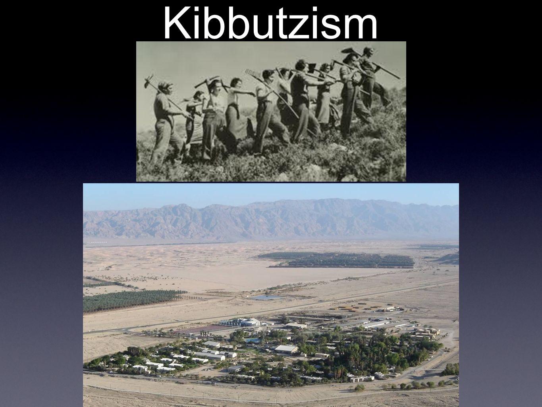Kibbutzism