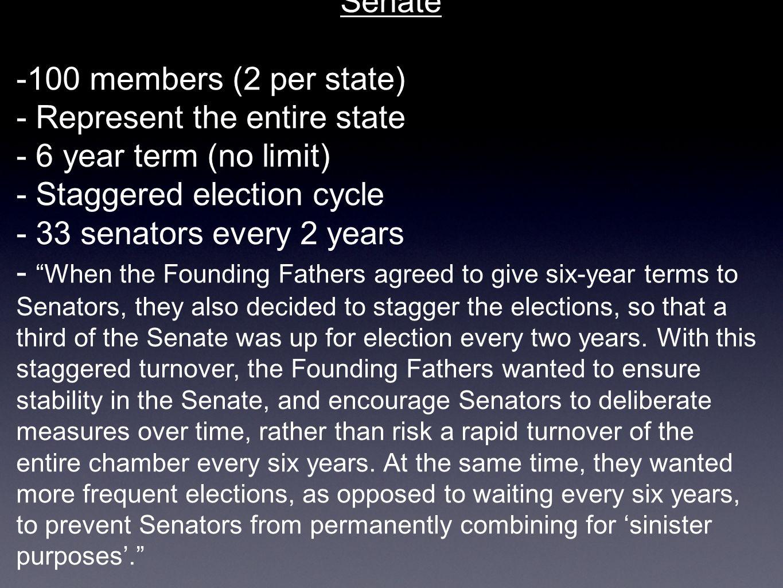 5.Vote- Majority Rule 6.