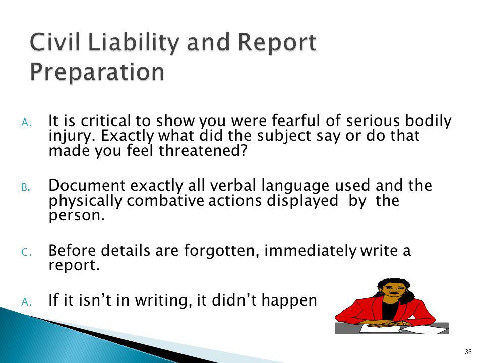 If a parent or guardian has a propensity for violent or abusive behavior, document it in the students file. Always review the appropriate file prior t