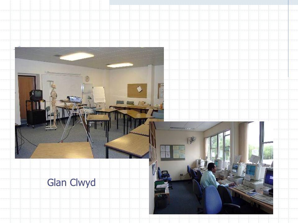 Glan Clwyd