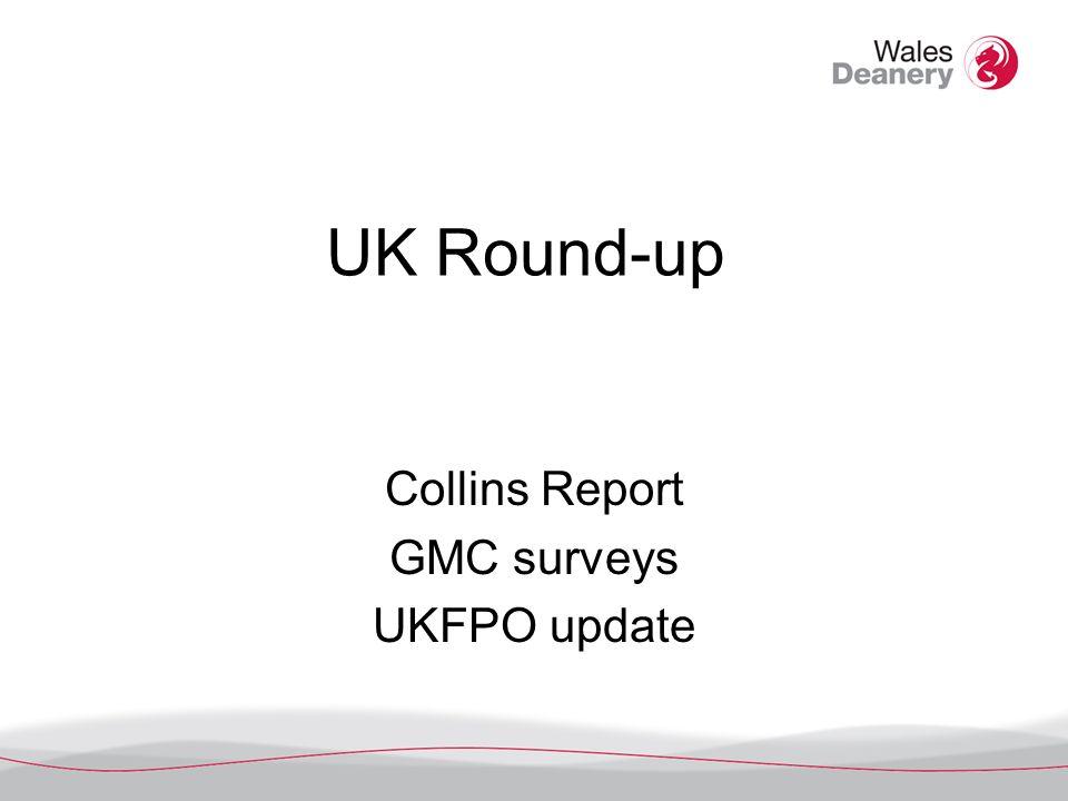 Collins report