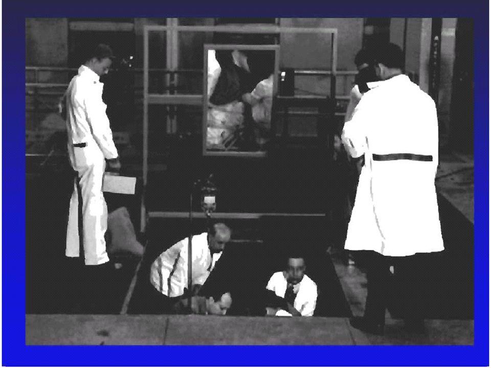 BNCT Clinical Trial: ~1953