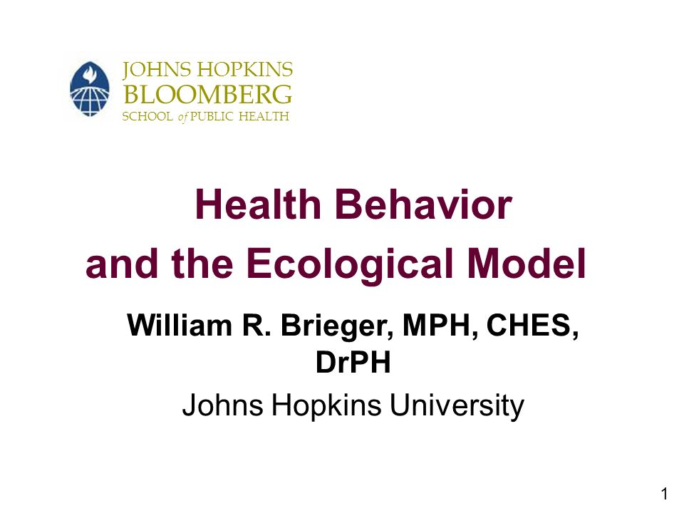 Section A Dimensions of Health Behavior 2
