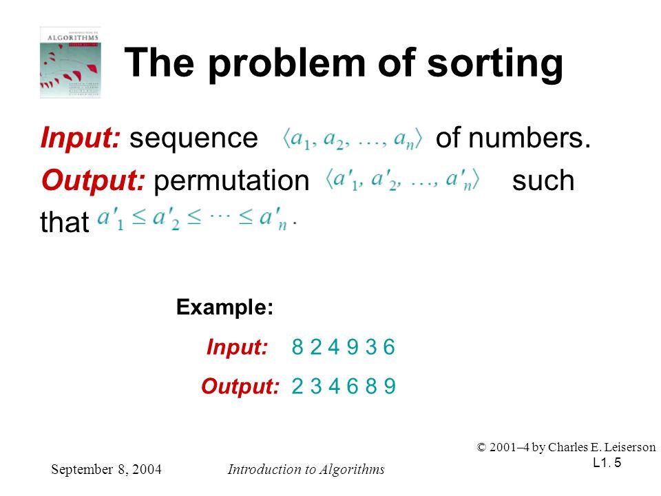L1.46 Recursion tree Solve T(n) = 2T(n/2) + cn, where c > 0 is constant.