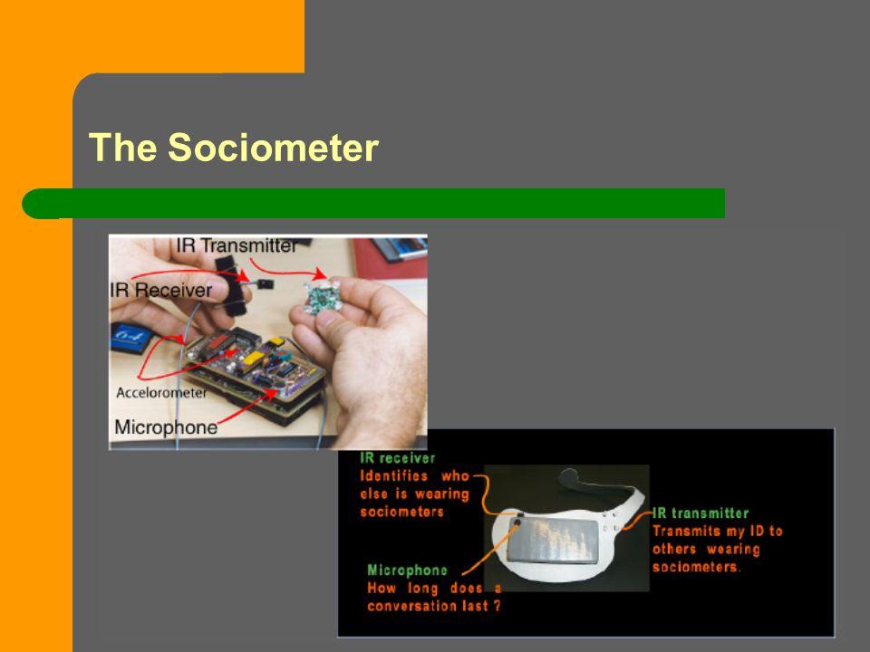 The Sociometer
