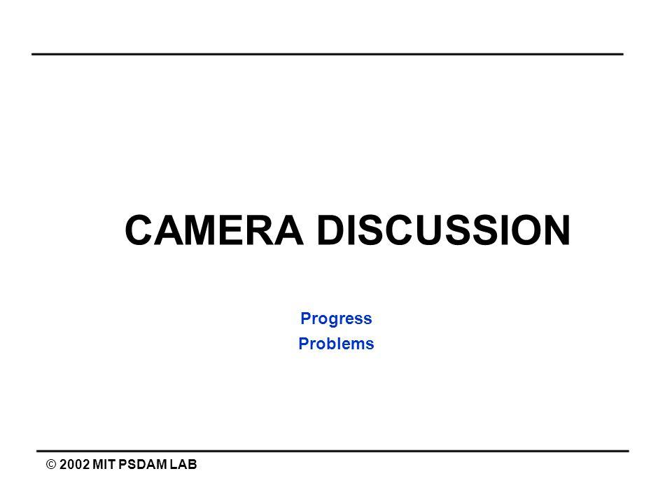Example -Likeness © 2002 MIT PSDAM LAB