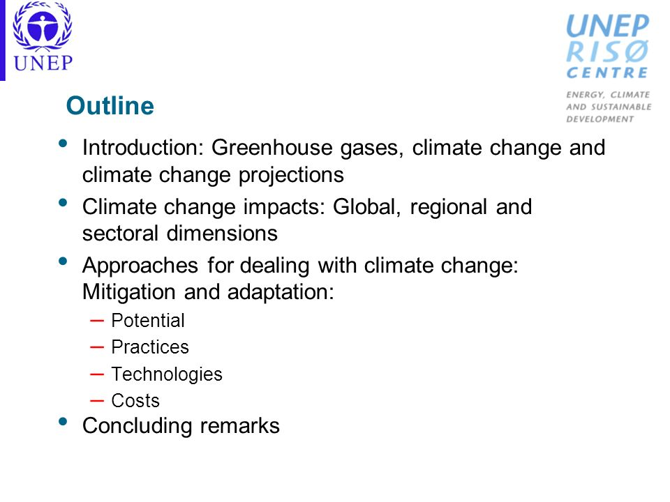 Differences between adaptation and mitigation technologies Climate adaptation is often the continuation of an ongoing process where the same techniques have been used for generations (e.g.