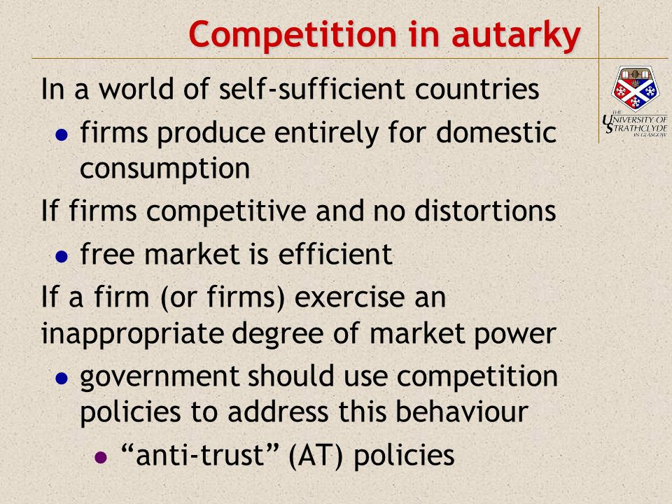 Reference Ian Wooton and Maurizio Zanardi Trade and Competition Policy: Anti-Dumping versus Anti-Trust Forthcoming in James Hartigan, ed., Handbook of Trade and Law, London: Basil Blackwell