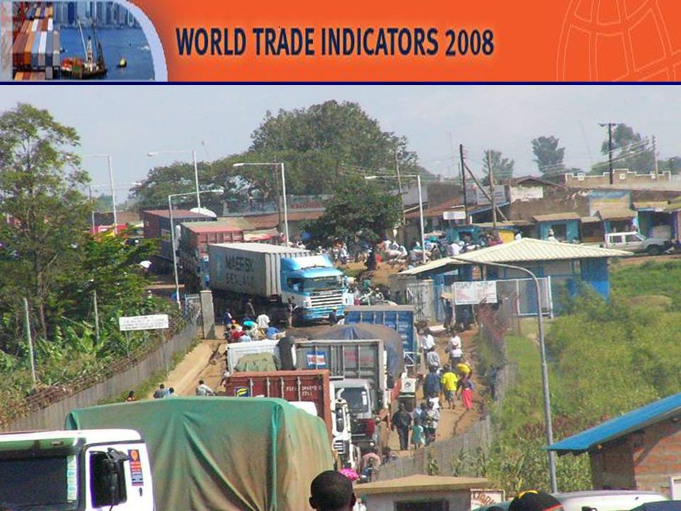 www.worldbank.org/lpi Ranking and component Logistics business environment and institutions Performance data Available as rankings, maps, scorecards Contact: tradefacilitation@worldbank.org