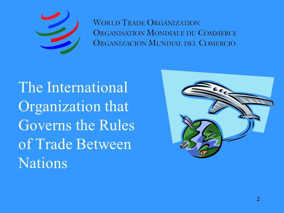 1 Sheri Rosenow - WTO Trade Facilitation Section