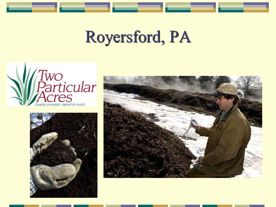 Royersford, PA