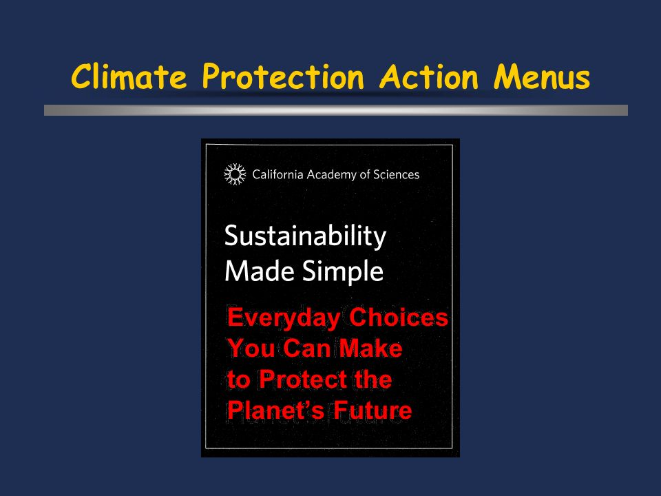 Everyday Choices You Can Make to Protect the Planets Future