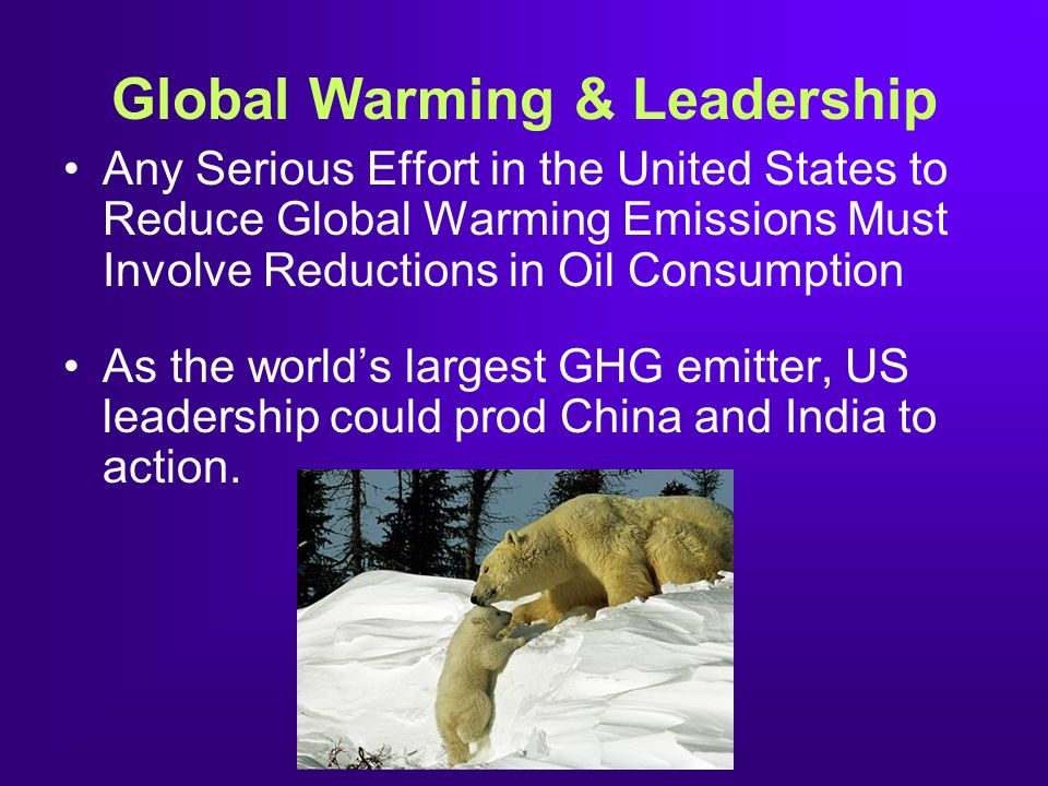 New Voices Calling for Action on Global Warming Corporate CEOs Corporate CEOs Religious Leaders Religious Leaders Power Companies Power Companies Insurance Firms Insurance Firms Auto Manufacturers; Auto Manufacturers; Wall Street Financial Firms Wall Street Financial Firms