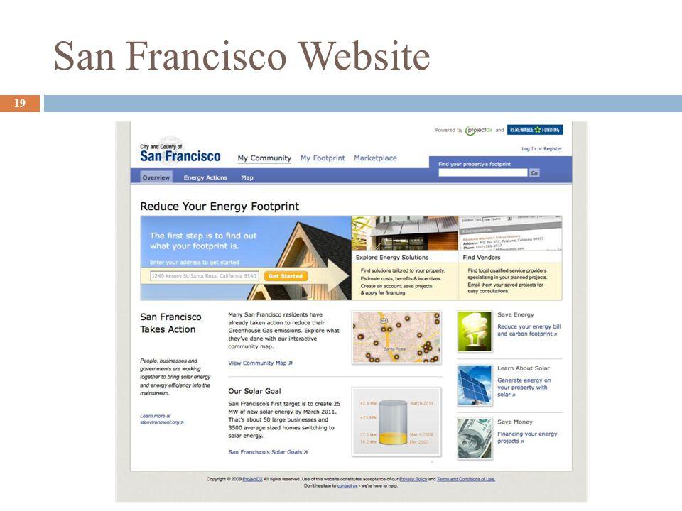 San Francisco Website 19