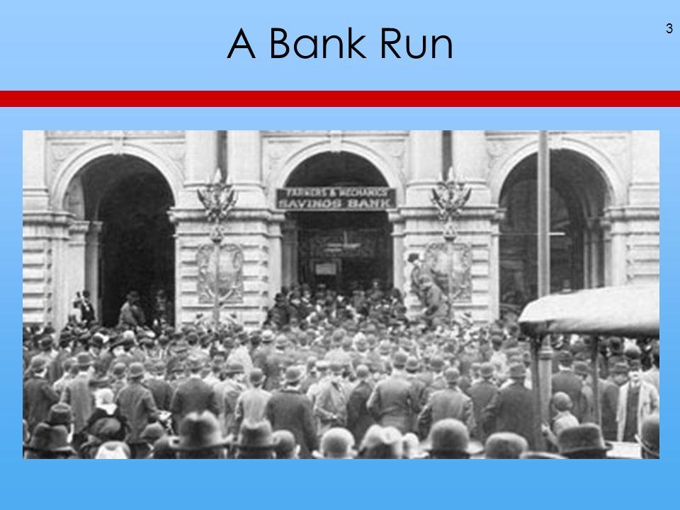 A Bank Run 3