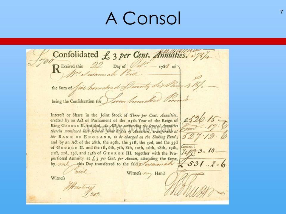 A Consol 7