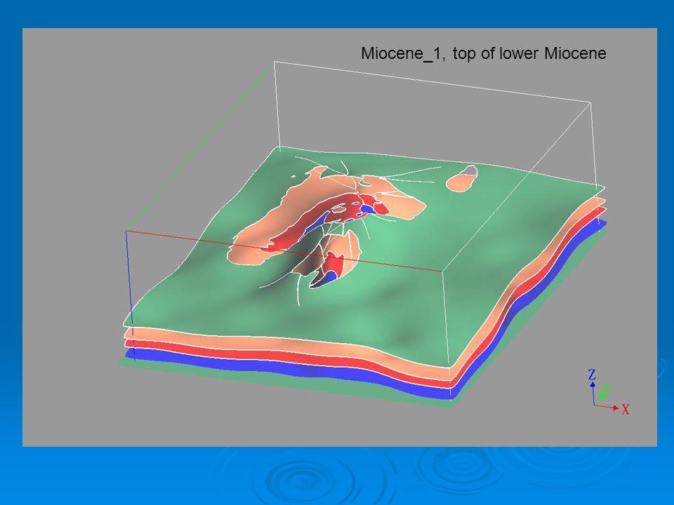 Miocene_1, top of lower Miocene
