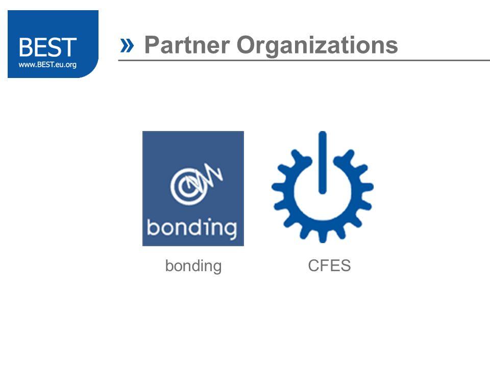 » Partner Organizations bondingCFES