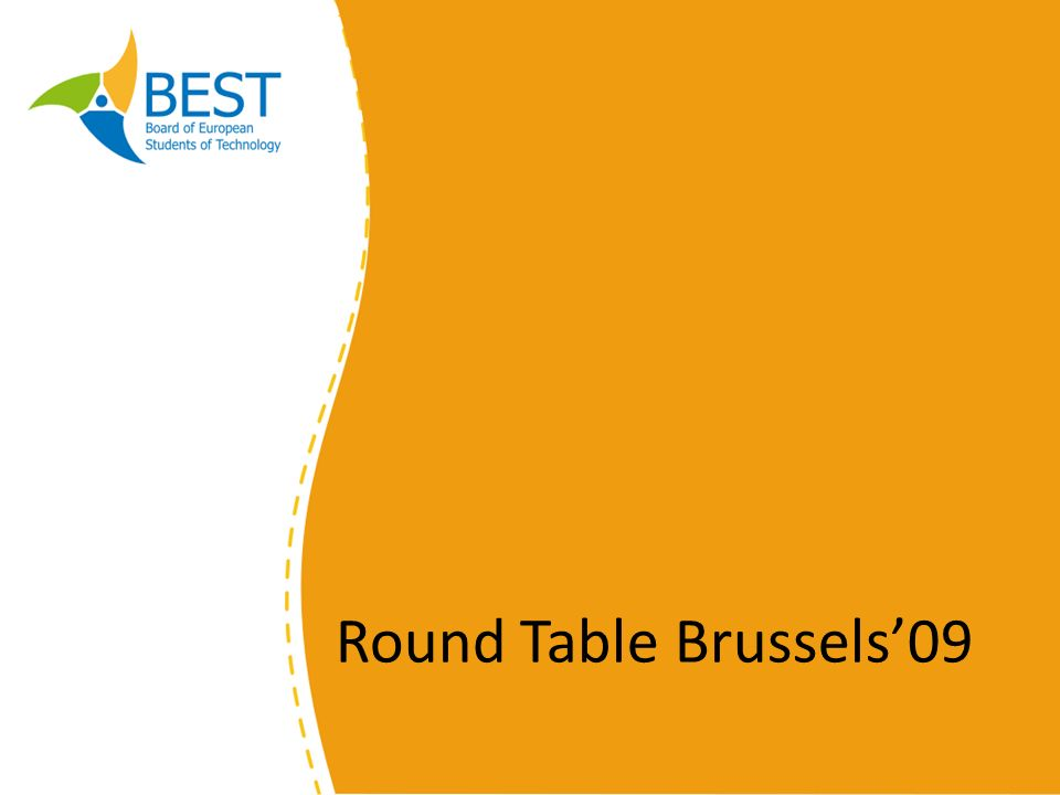 Round Table Brussels09