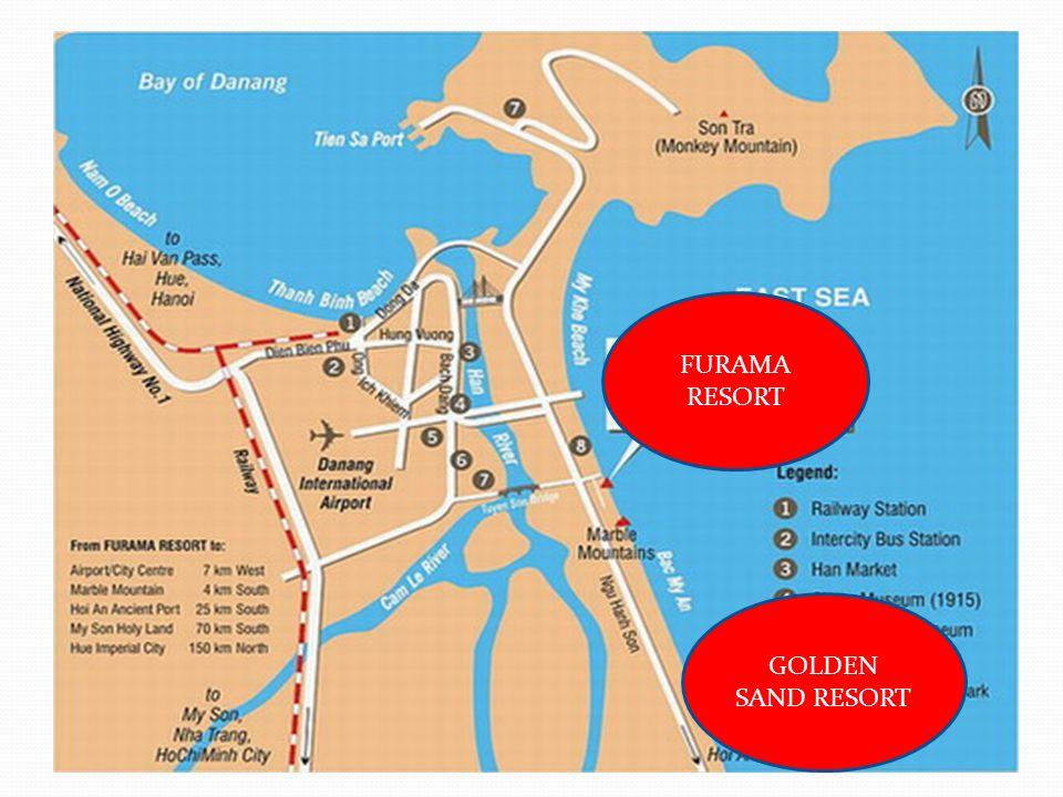 VENUE FOR ASPC & DOD FURAMA DANANG RESORT & SPA 68 Ho Xuan Huong Street, Da Nang, Viet Nam Tel: + 84 (0511) 384 7888 Fax: + 84 (0511) 384 7666 Email: prm@furamavietnam.comprm@furamavietnam.com Website: www.furamavietnam.comwww.furamavietnam.com