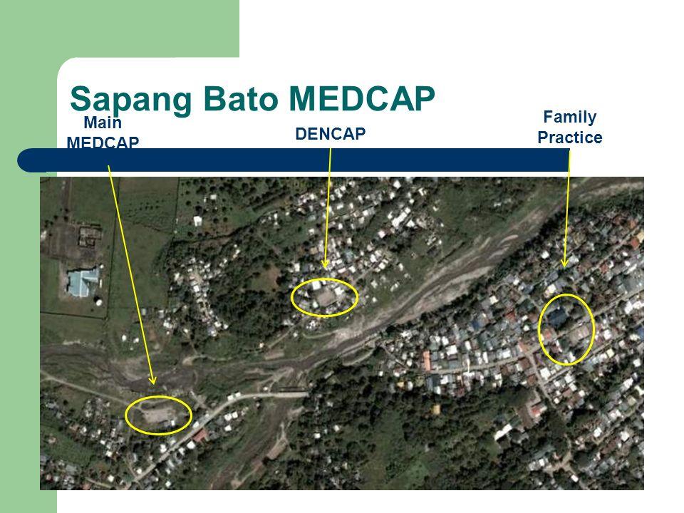 Sapang Bato MEDCAP Main MEDCAP Family Practice DENCAP