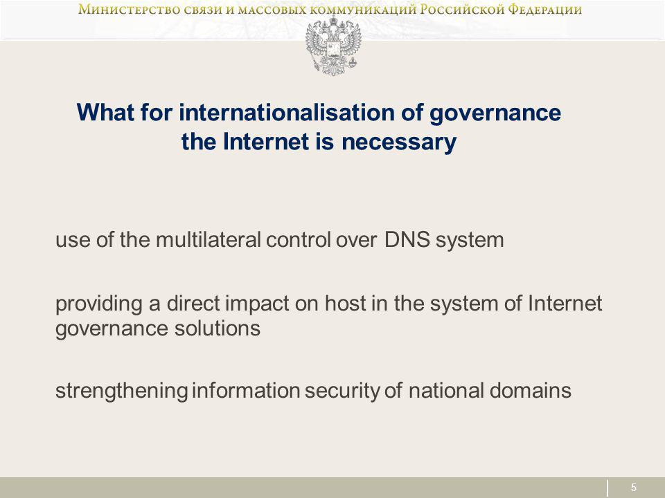6 Internet Governance Forum BOARD Proposals for the structure of governance of the Internet ICANN Conference Recommendations Information interchange National Domains Community gTLD (.com,.net,.info,.org) Standards Contracts Supervision and veto International body on security issues in Internet Consultations Contracts
